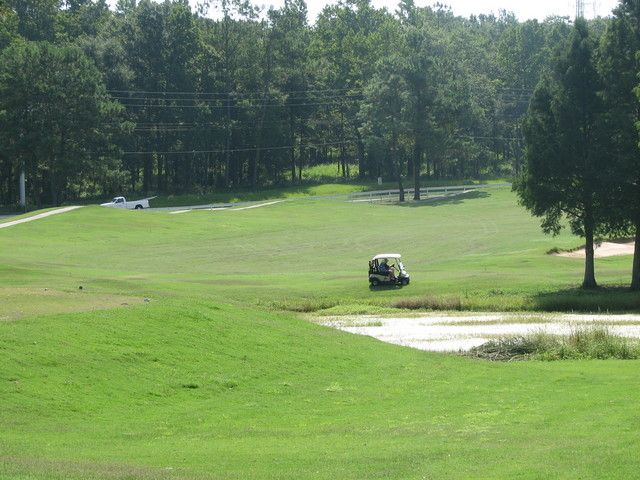 Meadowbrook Golf Club - Gainesville