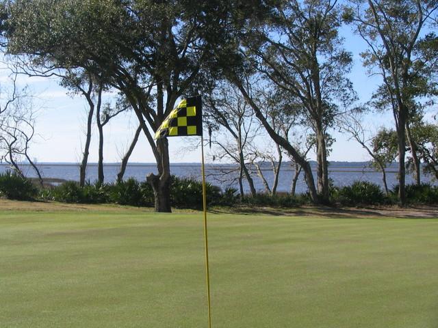 City Of Fernandina Beach Golf Course