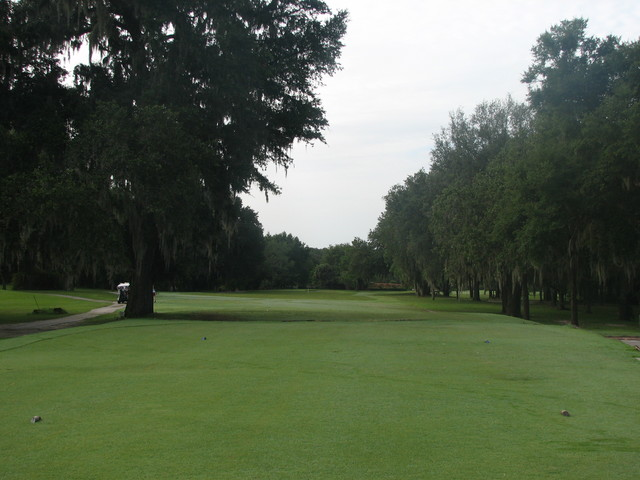 Fairways at Southern Oaks GC