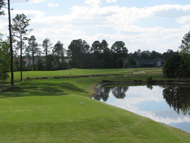 The Golf Club At Fleming Island