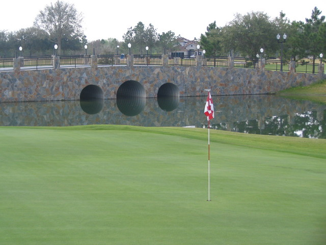 Las Colinas golf course at Mission Inn
