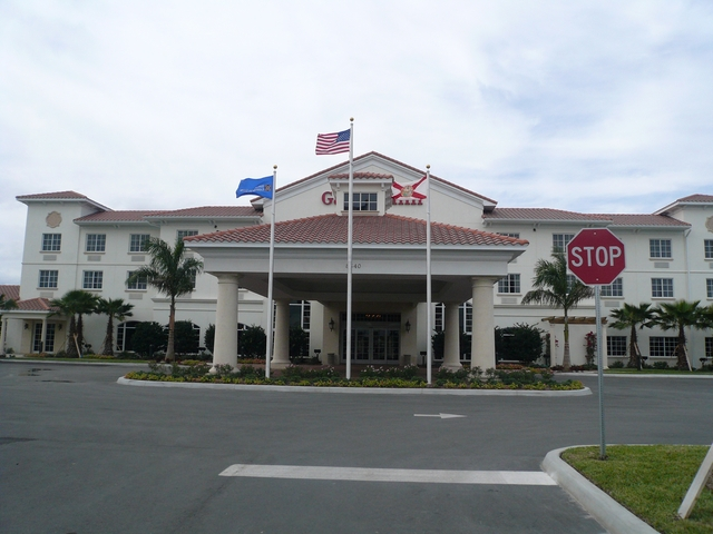 Looking For An Upscale Hotel Option In Port St Lucie Hilton Garden Inn At Pga Village Shines