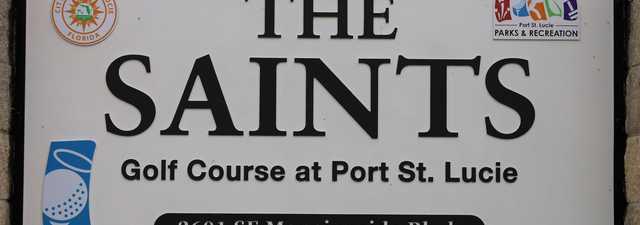 The Saints At Port St Lucie