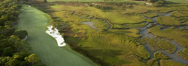 Omni Amelia Island Resort - Oak Marsh: #9, #18
