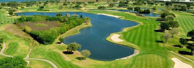Tatum Ridge Golf Links: Aerial view