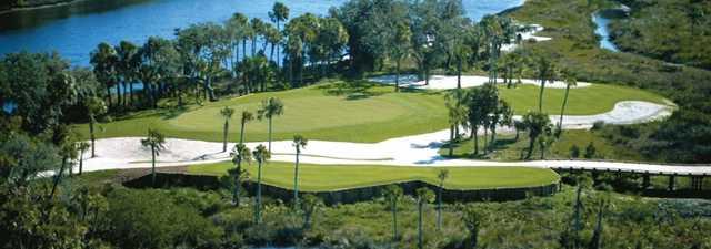 Waterlefe Golf & River Club: #14