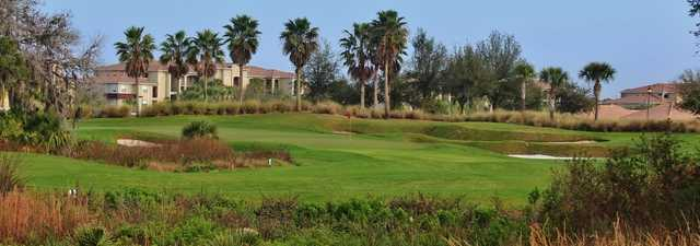 River Strand GCC - Estuary: #2