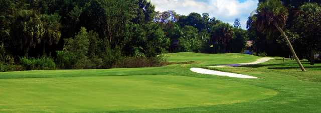 Palms GC at Forest Lakes: #6 & #7