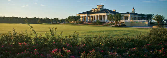 Providence GC: Clubhouse