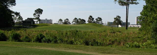 Indian Bayou GCC: Seminole/Choctaw