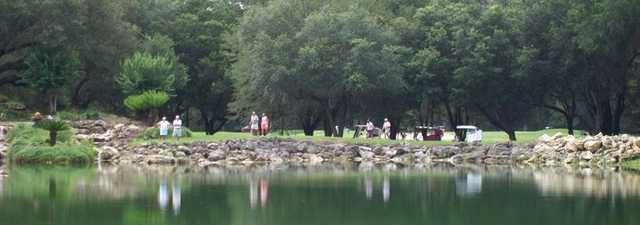 The Spruce Creek Preserve GC