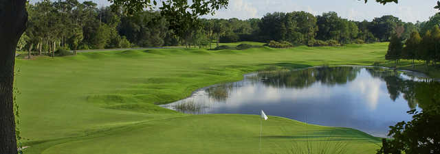 Grand Cypress - South: #6