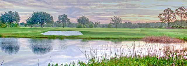 Shingle Creek GC: #7
