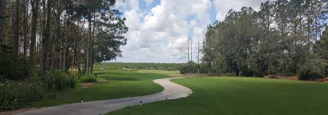 Highlands Reserve GC