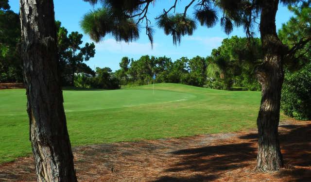 Pine Valley Nine at Long Marsh Golf Club at Rotonda West ...