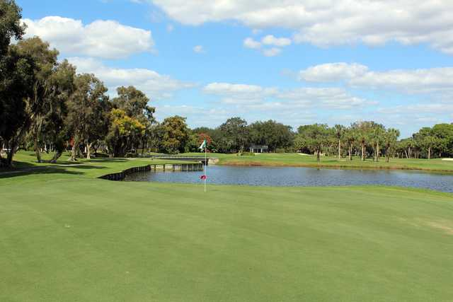 Boca Royale Golf & Country Club in Englewood