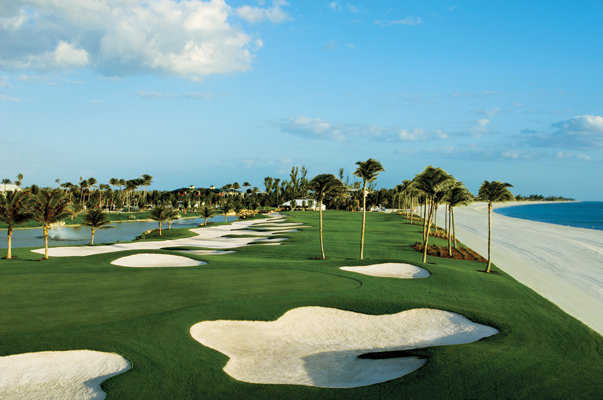 Captiva Island Golf Club At South Seas Resort In Captiva