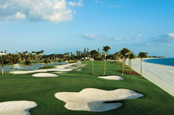 South Seas Island Resort Captiva Golf Course