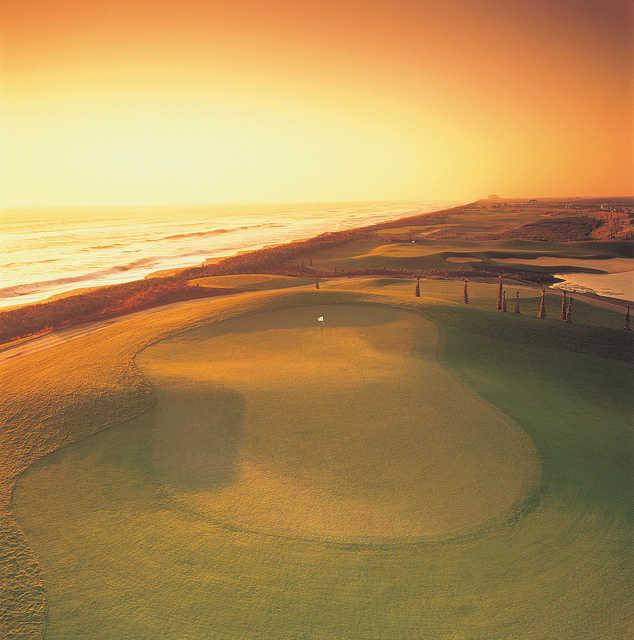 Ocean Course At Hammock Beach In Palm Coast