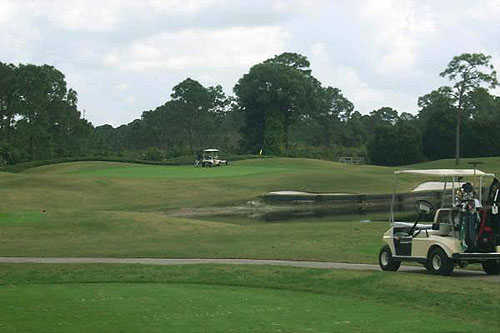 A View From Indianwood Golf Country Club