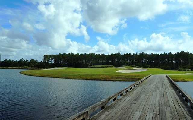 Venetian Bay Golf Club New Smyrna Beach Fl