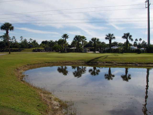 Silver Lakes Rv Resort Amp Golf Club In Naples