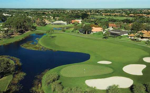 Squire Course At Pga National Resort Spa In Palm Beach Gardens