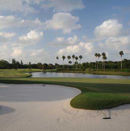 Eastpointe Country Club In Palm Beach Gardens