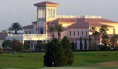 Royal Lakes Course At Lakewood Ranch Golf And Country Club