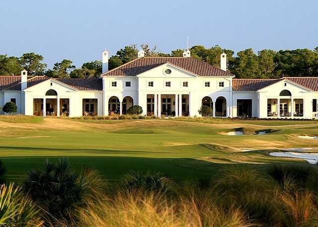 Concession Golf Club In Bradenton