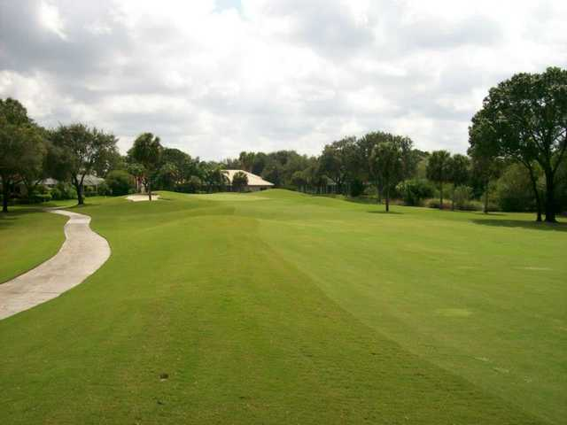 Venice Golf & Country Club in Venice