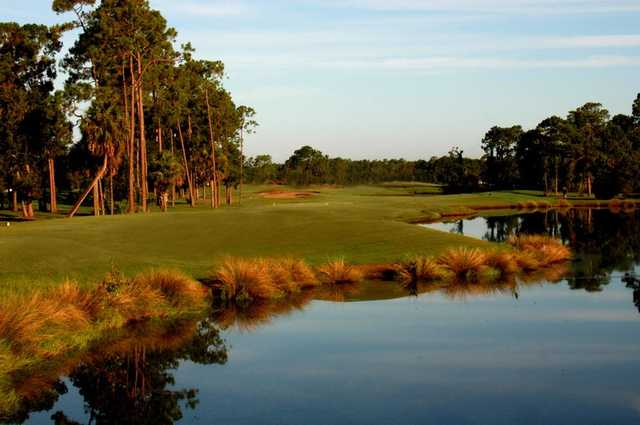 The Grand Club Pine Lakes Course In Palm Coast