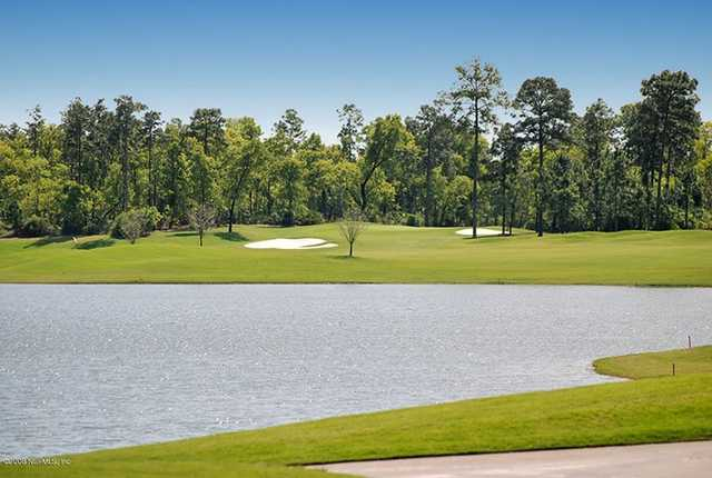 Glen Kernan Golf & Country Club in Jacksonville
