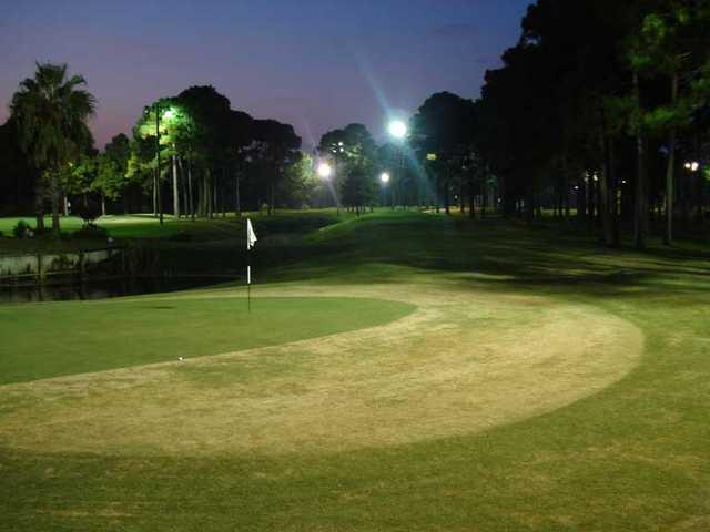Golf Garden of Destin in Destin