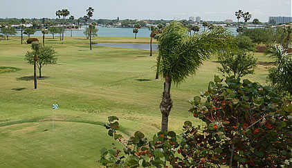 Treasure Island Golf Prices