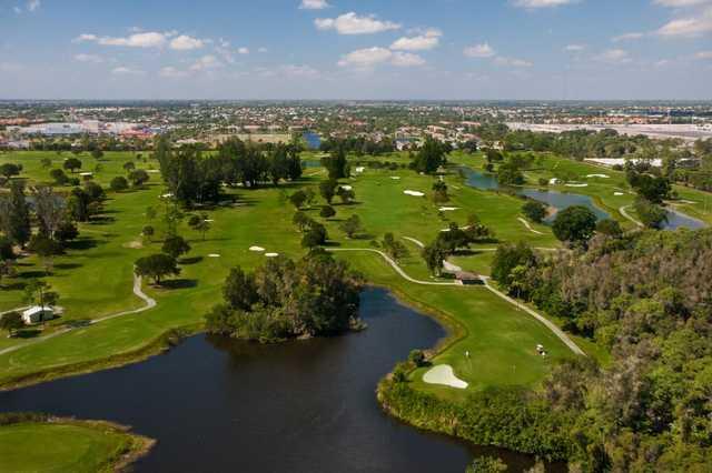 North Palm Beach Golf Course Reviews