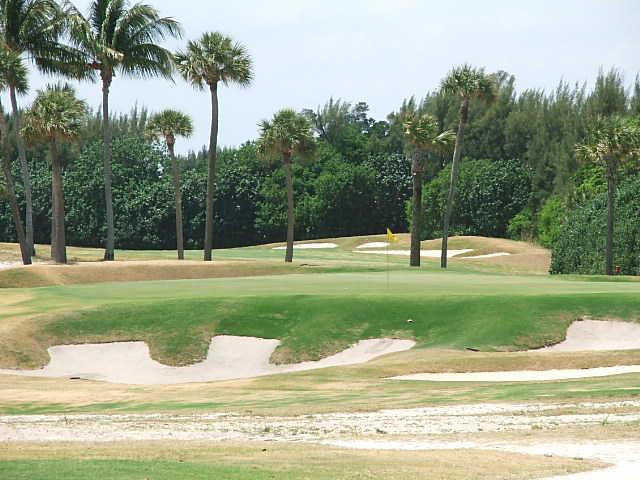 North Palm Beach Golf Course Tee Times