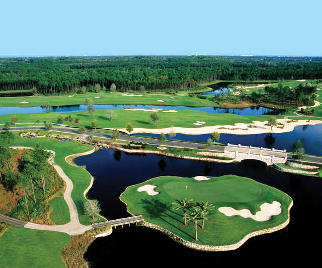 Palm Beach County Private Golf Courses
