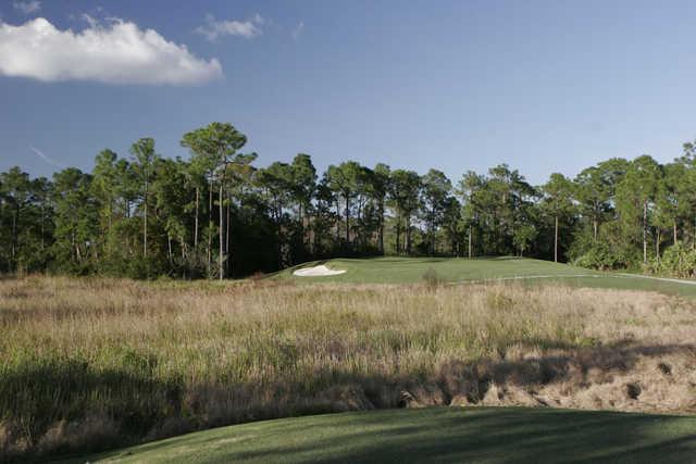 Sandhill crane golf course in palm beach gardens for Palm beach gardens golf course