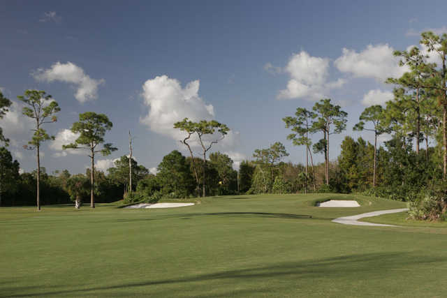 Sandhill Crane Golf Course In Palm Beach Gardens