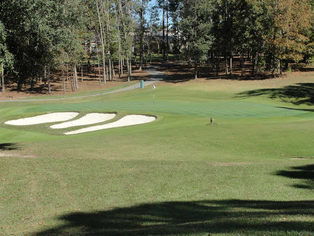 Golden Eagle Country Club: Golden Eagle Golf & Country Club In Tallahassee