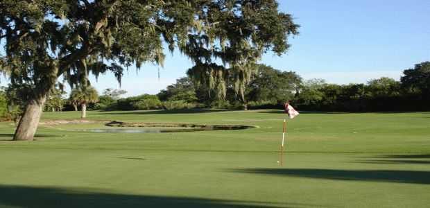 River Run Golf Links In Bradenton