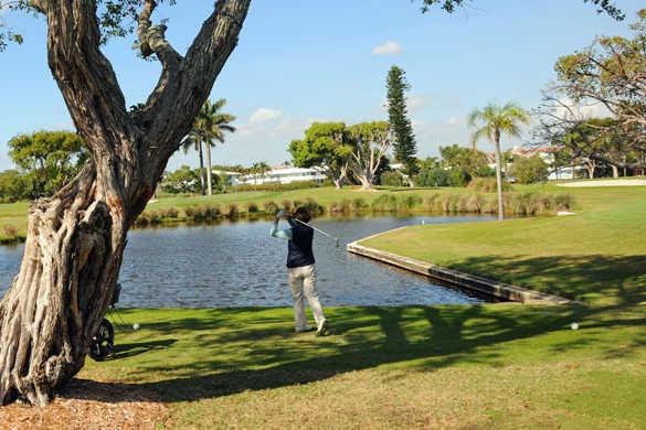 Public Golf Courses In Delray Beach