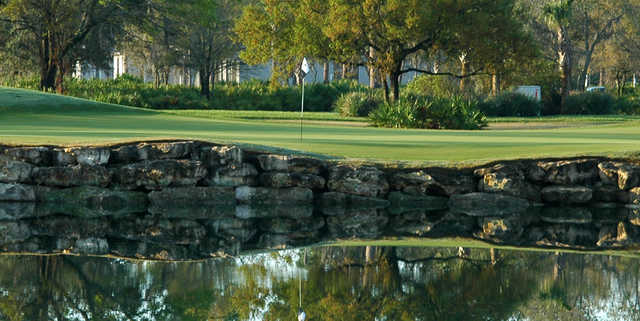 Cypress Links Course At Lakewood Ranch Golf And Country
