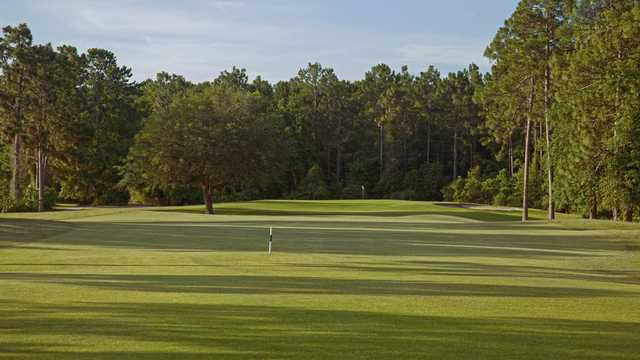 Julington Creek Golf Club in Jacksonville