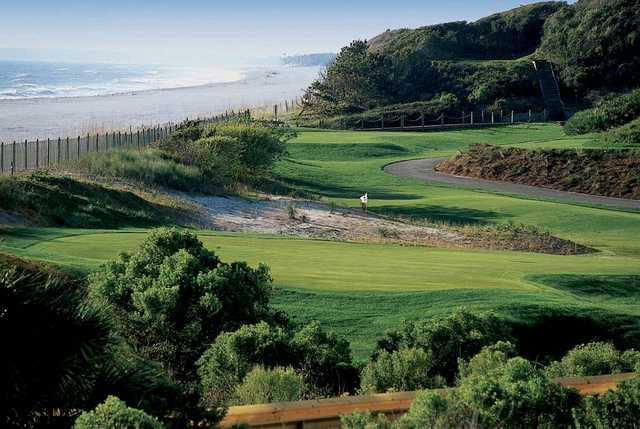 Amelia Island Plantation Golf Club