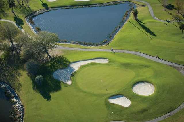 Championship Course at Plantation on Crystal River in ...
