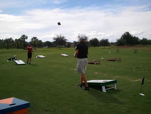 Plantation Palms Golf Club in Land O Lakes