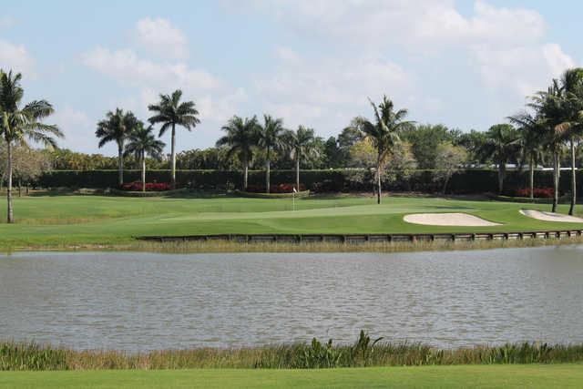 Public Golf Courses Delray Beach Fl
