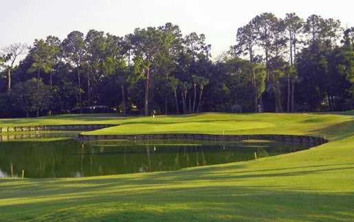 San Jose Country Club in Jacksonville